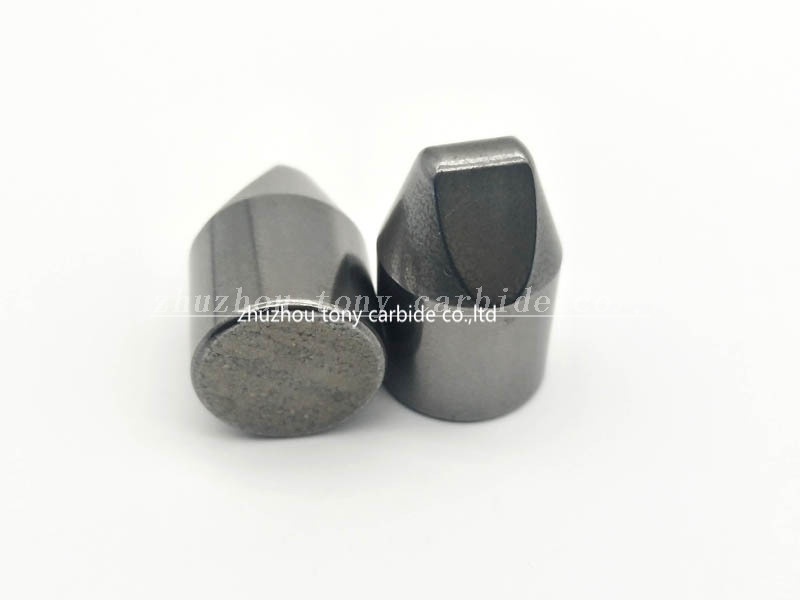 Tungsten Carbide Inserts For Three Cone bit